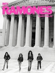 My Ramones: Photographs by Danny Fields