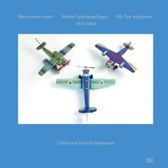 My Toy Airplanes
