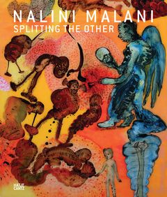 Nalini Malani: Splitting the Other