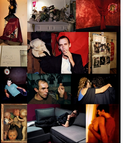 Nan Goldin's evocative 'Diving for Pearls' is filled with pride and longing