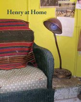 Nancy Shaver: Henry at Home