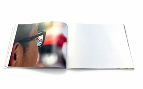 Featured spread is reproduced from 'Neil Goldberg: Other People's Prescriptions.'
