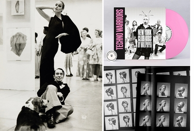 Never forget glamour and the night! Dream, preen and play!