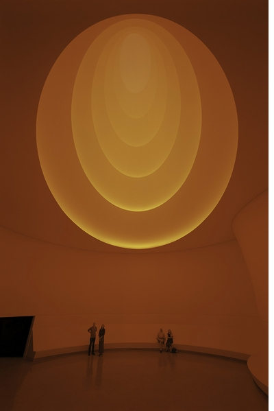 NEW! James Turrell: Extraordinary Ideas—Realized