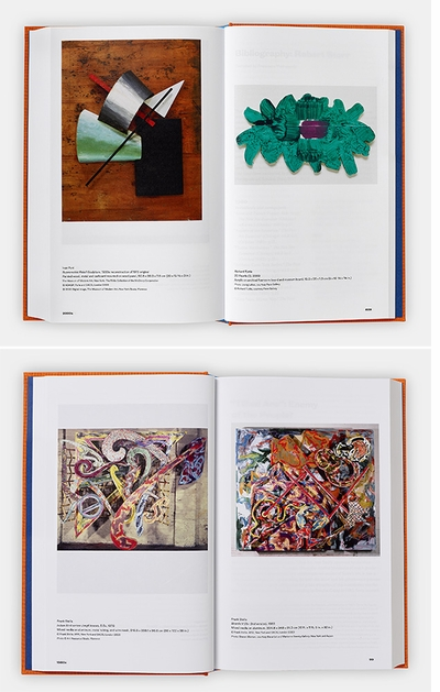 NEW RELEASE: Robert Storr's 672-page 'Writings on Art 1980–2005'
