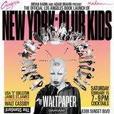 'New York: Club Kids' Los Angeles Launch & Signing at The Standard
