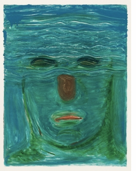 """""""Untitled"""" (2012) is reproduced from <I>Nicole Eisenman: Dear Nemesis, 1993-2013</I>."""