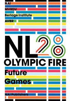 NL28 Olympic Fire