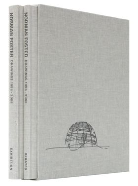 Norman Foster: Drawings 1958-2008