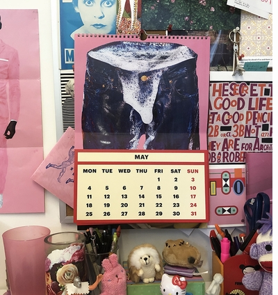 Now's the time to order your 2020 ToiletMartin PaperParr Calendar!