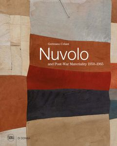 Nuvolo and Post-War Materiality