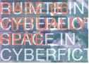 OASE 66: The Spaces Of Science Fiction And Cyberpunk