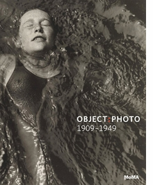 Object:Photo. Modern Photographs: The Thomas Walther Collection 1909-1949