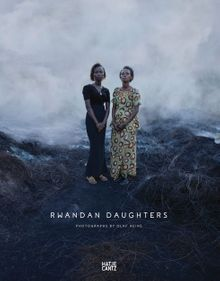 Olaf Heine: Rwandan Daughters