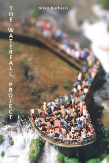 Olivo Barbieri: The Waterfall Project