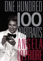 Angela Lo Priore: One Hundred Portraits