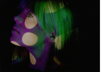 Only psychedelic if you are stoned watching it… Andy Warhol's The Chelsea Girls