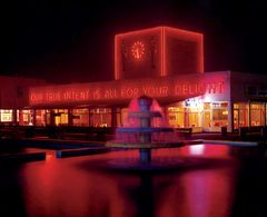 Our True Intent Is All For Your Delight: The John Hinde Butlin's Photographs