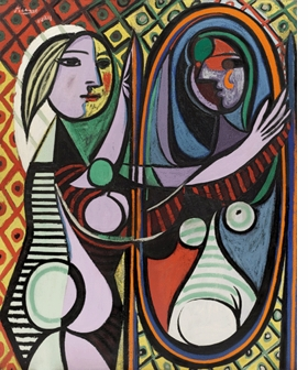Featured image is reproduced from <I>Painting and Sculpture at The Museum of Modern Art</I>.