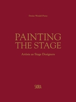 Painting the Stage: Jan Fabre