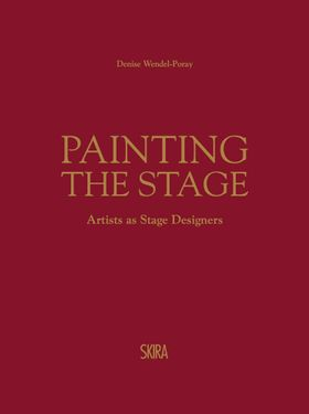 Painting the Stage: William Kentridge (Lulu)
