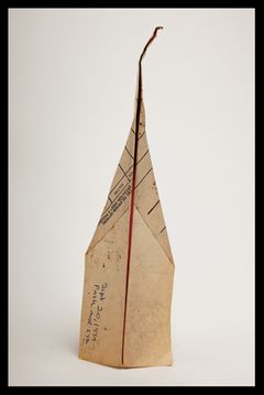 Paper Airplanes: The Collections of Harry Smith