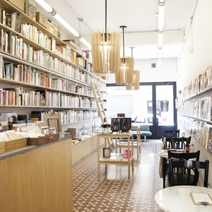 PAPERCUP STORE, Beirut