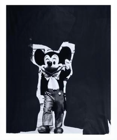 Paul McCarthy Mickey Mouse Collector's Edition