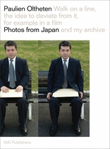 Pauline Oltheten: Photos from Japan and My Archive