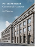 Peter Behrens: Continental Hannover