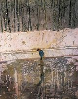 Peter Doig: Charley's Space