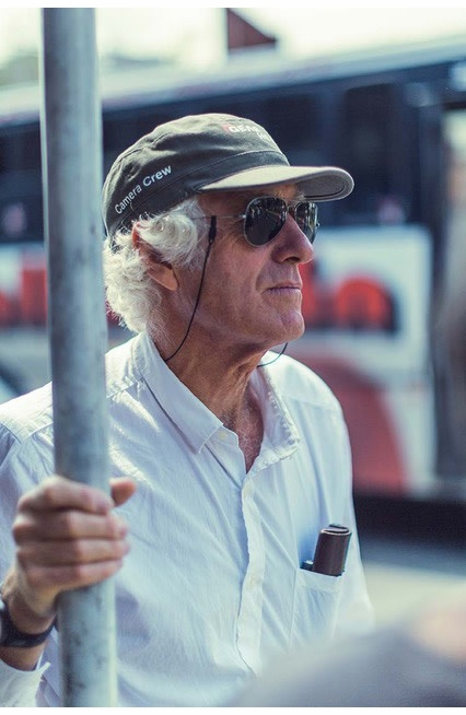 Peter Fetterman Gallery presents Roger A. Deakins signing 'Byways'