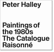 Peter Halley: Paintings of the 1980s