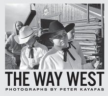 Peter Kayafas: The Way West