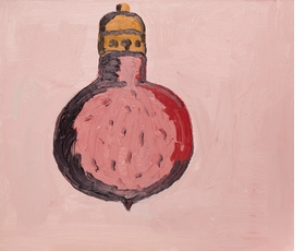 Featured image is reproduced from 'Philip Guston Now.'