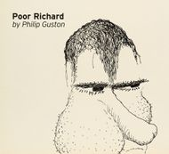 Philip Guston: Poor Richard