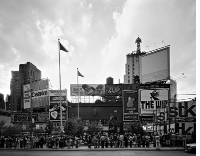 Philip Trager: New York in the 1970s