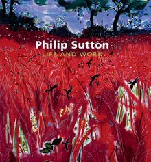 Phillip Sutton: Life and work