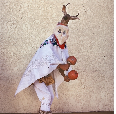 'Phyllis Galembo: Mexico Masks Rituals' is NEW from Radius Books & D.A.P.
