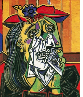 Featured image is reproduced from 'Picasso.'