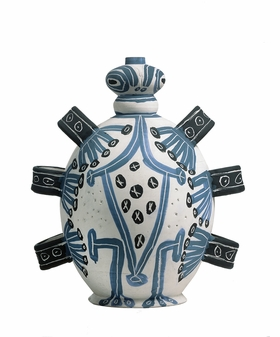 Featured image is reproduced from 'Picasso: Ceramics.'