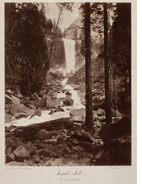 Featured image is reproduced from <I>Picturing America's National Parks</I>.