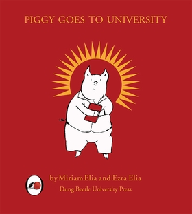 Piggy Goes to University