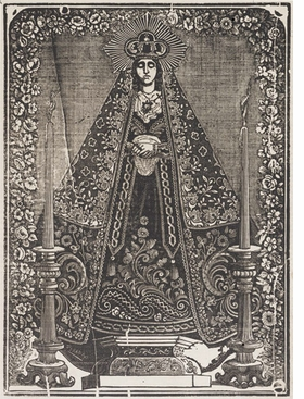 Featured image is reproduced from <I>Posada: A Century of Skeletons</I>.