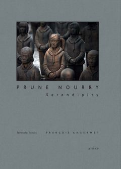 Prune Nourry: Serendipity