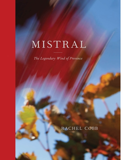 """Rachel Cobb to launch """"Mistral"""" at Rizzoli"""