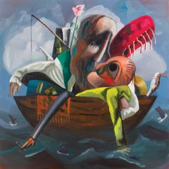 Radical Figures: Painting in the New Millennium