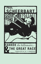 Rakkóx the Billionaire & The Great Race