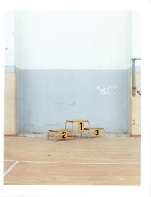 Ralf Meyer: Architectural Rearguard