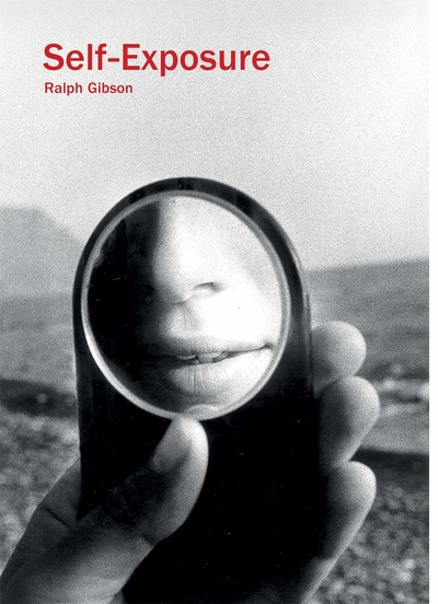 Ralph Gibson to launch 'Self-Exposure' in conversation with Laurie Anderson at The Strand